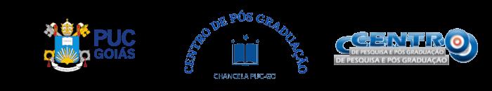 Centro de Pós Graduação Logo